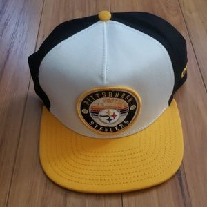 New Era Cap - Pittsburgh Steelers '33 Cap